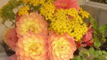 Flowers entered