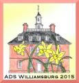 Williamsburg courthouse logo