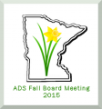 ADS Fall Board meeting 2015