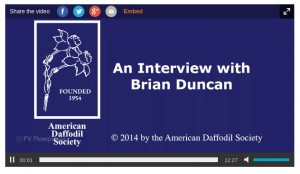 Brian duncan interview